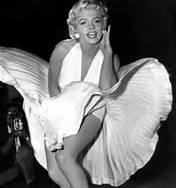 Marilyn Monroe Seven Year
