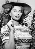 1950s sweater girl 3